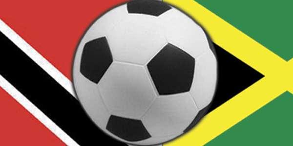 Soca Warriors Upbeat Ahead of Reggae Boyz Friendly