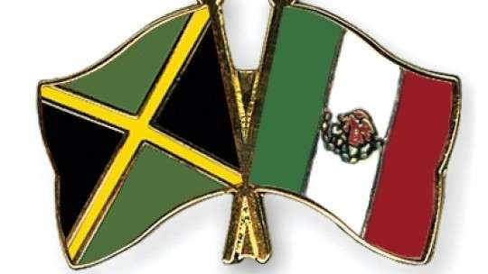 Mexico & Jamaica Deepening Bilateral Relations
