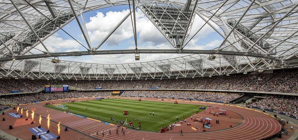 Five Jamaicans Hunt Medals on IAAF World Championships Day 6