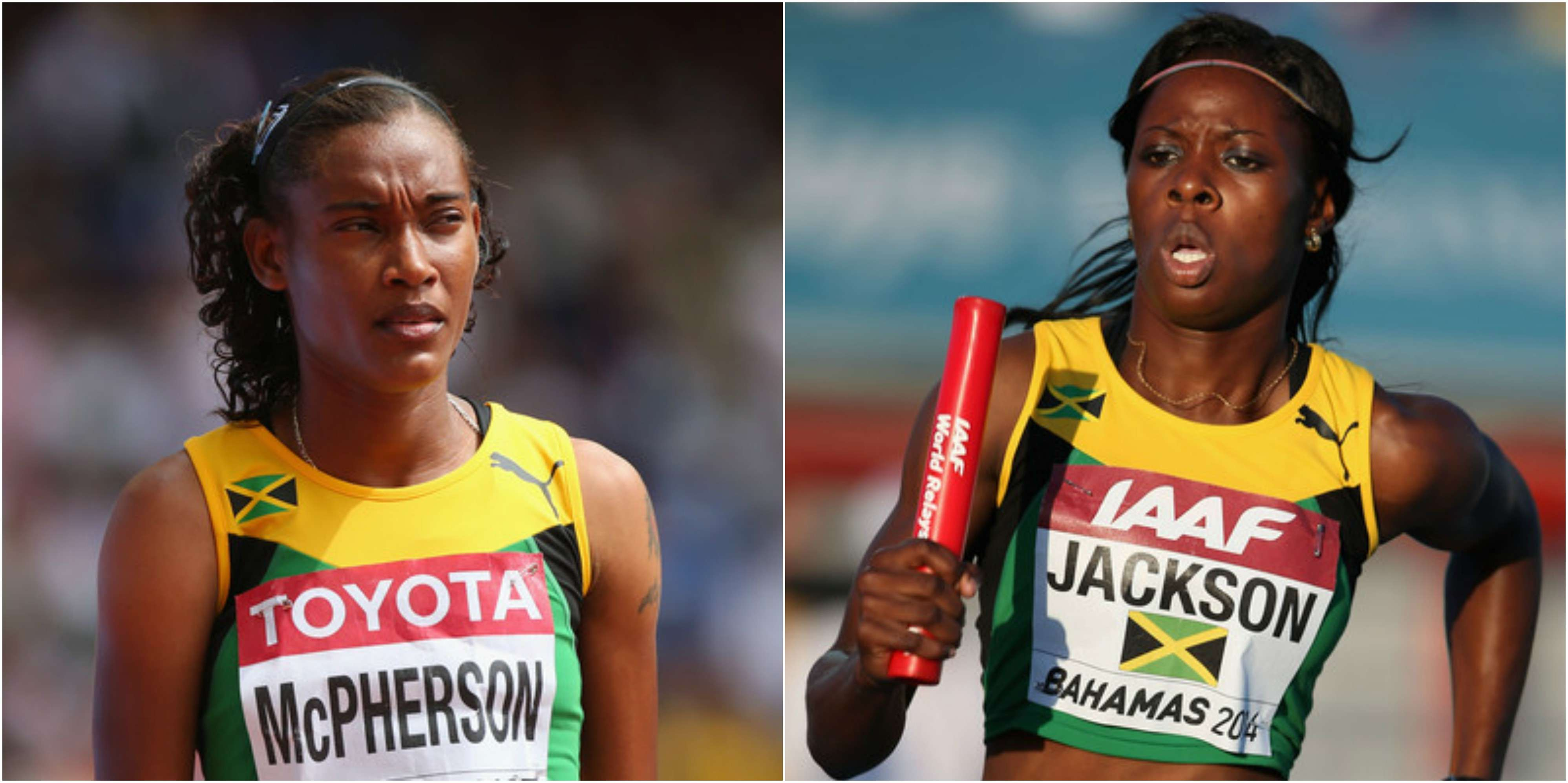 Physical Altercation between Two Jamaican Athletes Brings World Championships Crashing Down