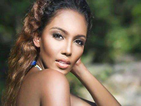Shaneke Williams Removed from Miss Jamaica World Pageant