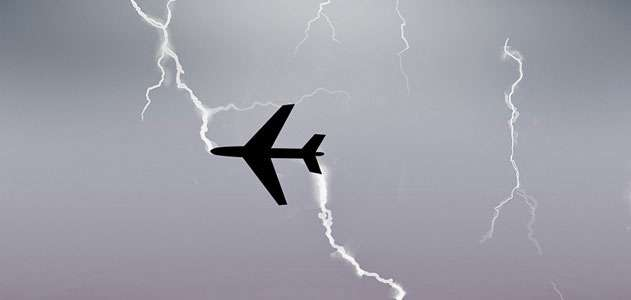 Tourist Arrivals Take Major Hit after Lightning Strike Hampers Air Traffic Control