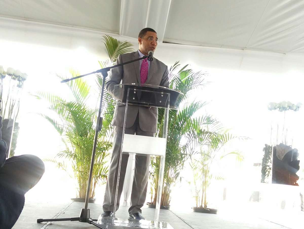 BPO Sector to Create 25k Jobs by Next Fiscal Year – Holness