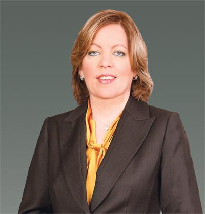 Scotiabank's Anya Schnoor Secures Major Promotion
