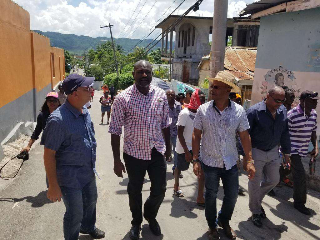 Bunting Insists Mt Salem ZOSO Decision was Political