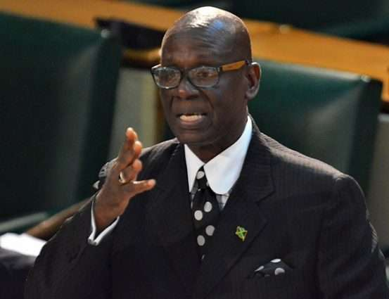 Minister McKenzie Calls Emergency Meeting With Stakeholders in Entertainment Sector