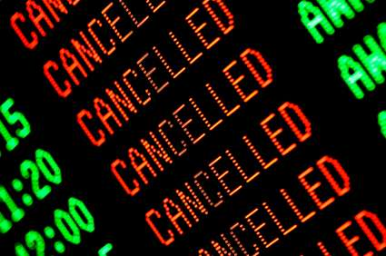 Fly Jamaica Clients Fuming after Airline Announces Blanket Cancellations