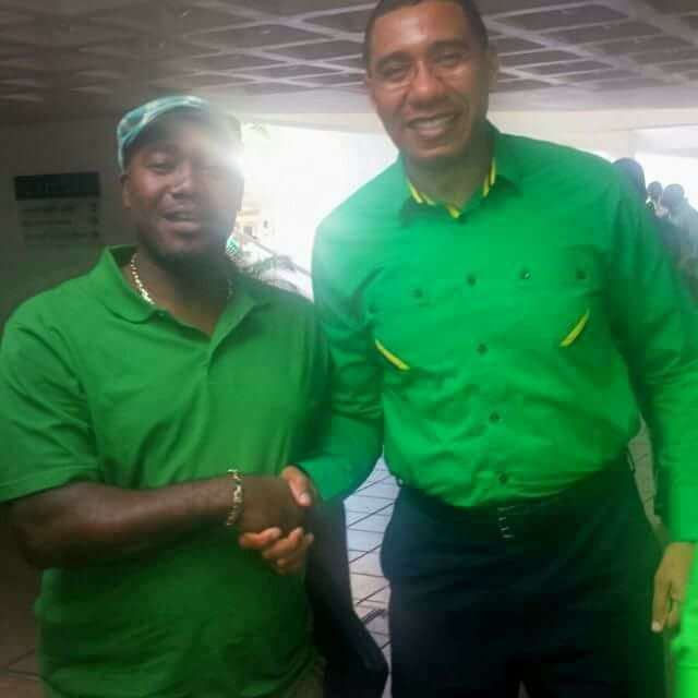 JLP Councilor Survives Gun Attack in St Catherine