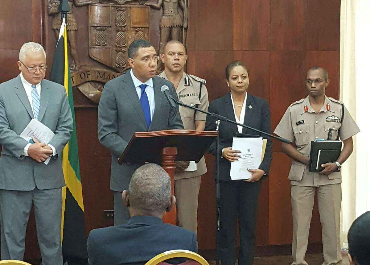 Police Supplies Govt with Misleading Stats in Lead Up to Declaring First ZOSO
