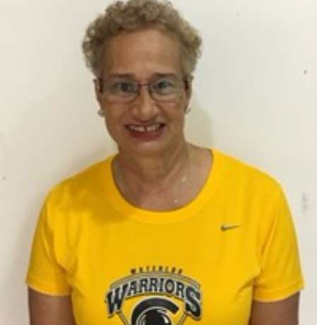 Jacqueline Beckford-Henriques Named Univ' of Waterloo Head Coach