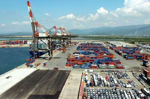Lengthy Delays at Kgn Freeport Costing Millions – JEA