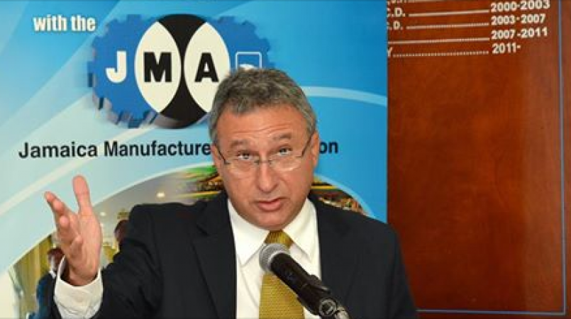 JMA Demands Samuda Retract Accusations of Cheating Sugar Market
