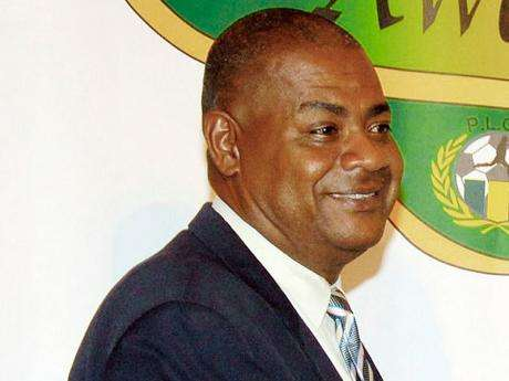 Clarendon FA President Aiming to Replace Cpt Horace Burrell at JFF