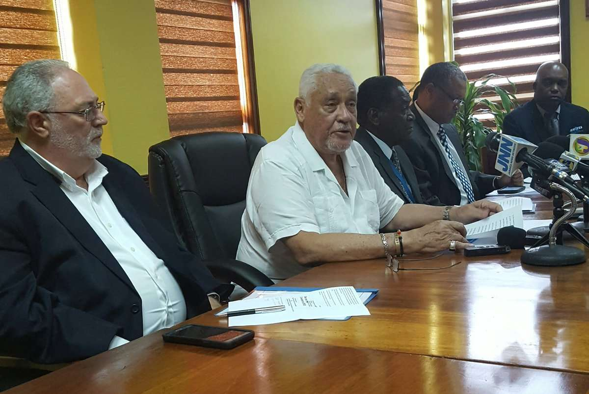 Jamaica Investing in New Backup Aviation Systems