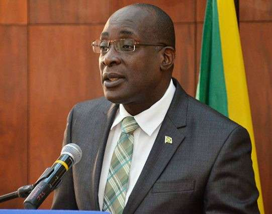 Why Did Holness Sack Ruel Reid?
