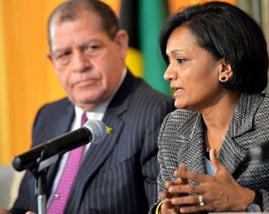 Jamaica Passes Second Review under IMF Standby Arrangement