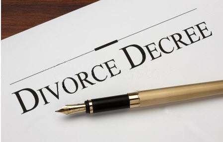 More Charges Coming in Divorce Fraud Probe