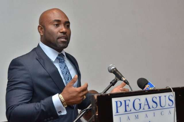 Integrity Commission Report Into Petrojam Slams Wheatley, Accusing Him of Dishonesty