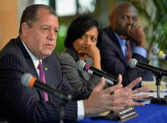 JUTC Overstaffing Proves Public Sector Cuts Possible – IMF