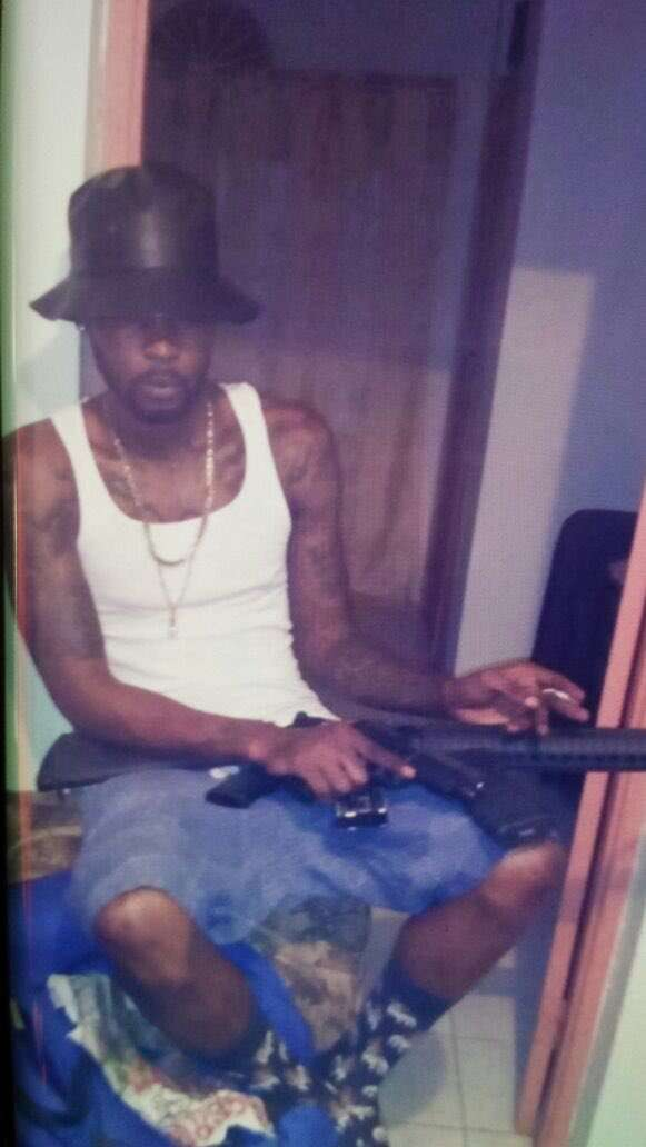 Another G-City Gangster Killed by Police
