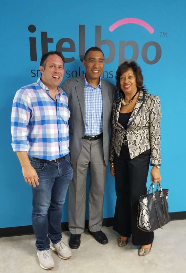 PM Holness Reiterates Commitment to Building MoBay Bypass