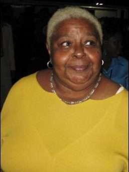 Senate Hails the Late Marjorie Taylor