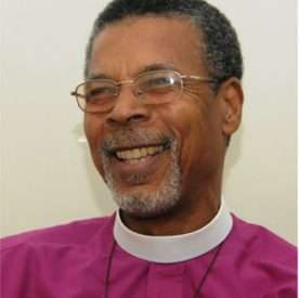 Anglican Archbishop Urges Caribbean Churches to Discuss Decriminalization of Buggery