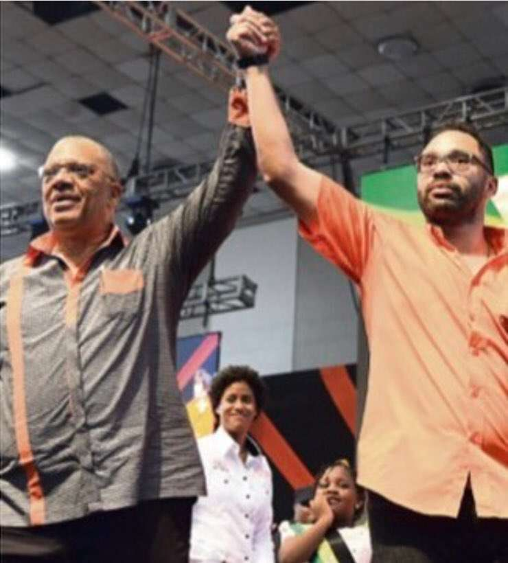 Tensions Within PNP Over Vetting of Dr Shane Alexis