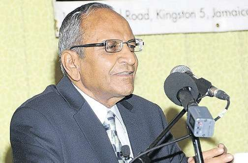 Respected Financial Analyst, Sushil Jain, has Died