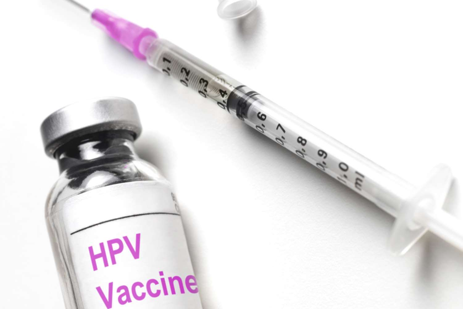 Heath & Education Ministries In-Sync on HPV Vaccination Programme
