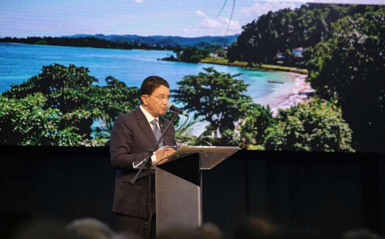 UNWTO Secretary General Urges Tourism to Do More for Communities