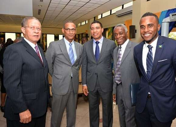 Report of CARICOM Review Commission to be Made Public Soon