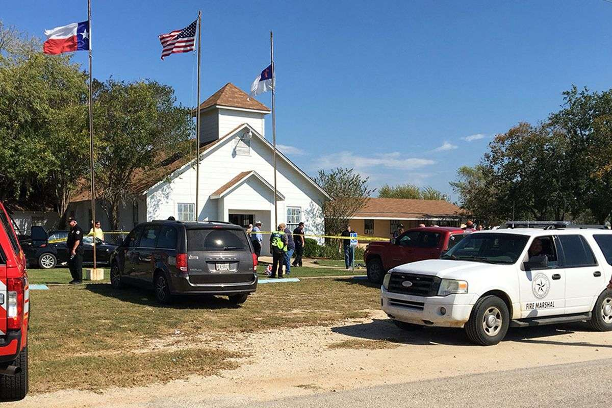 Foreign Ministry Offers Condolences following Sutherland Shooting