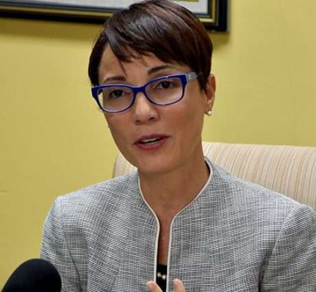 Holness Administration Moves to Retake Ownership of Venezuela's Stake in PetroJam