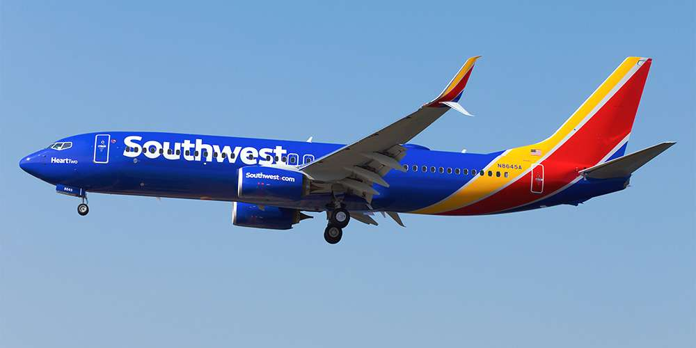Southwest Airlines to Increase Flights to Jamaica