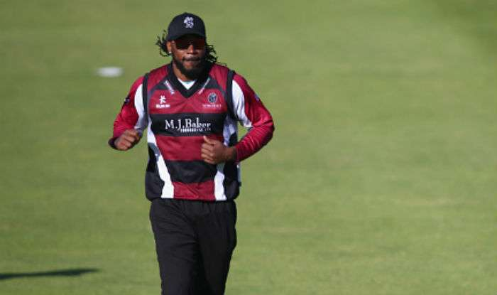 Gayle Misses Out on Pakistan Super League Call-Up