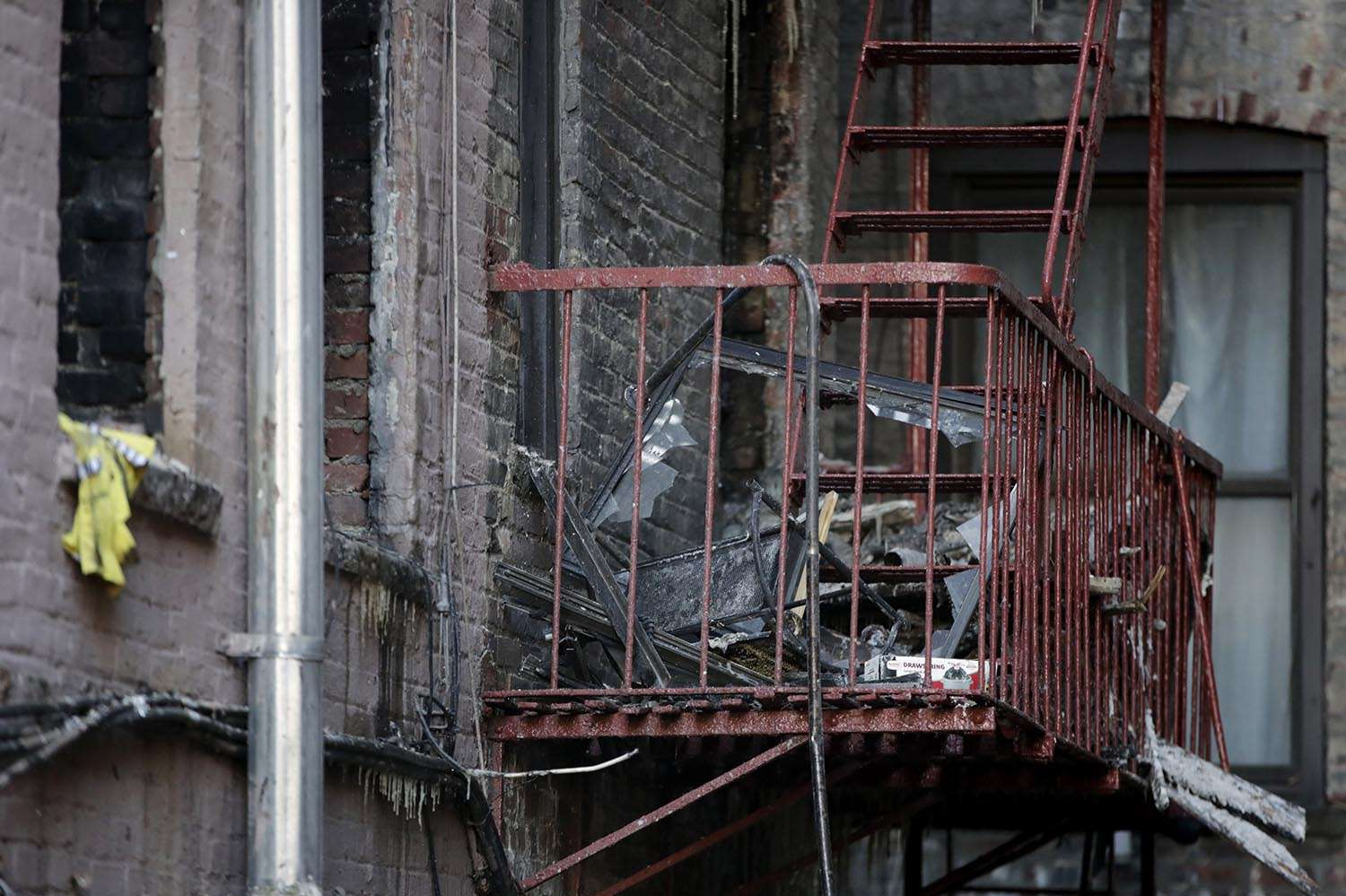 Jamaicans Among 12 Killed in Bronx Apartment Fire