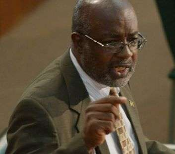 Jackson Blasts Gov't For Moving Forward With Bernard Lodge Master Plan