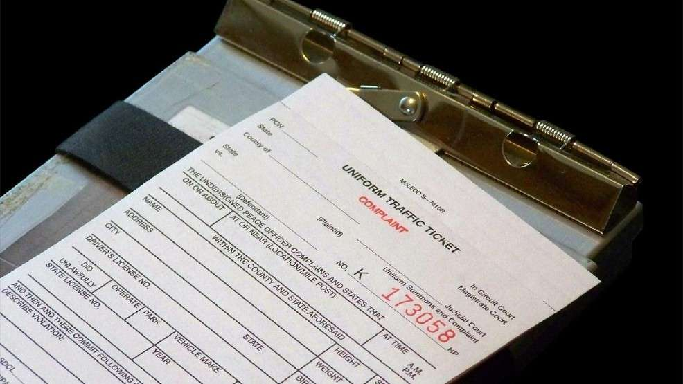 Govt Rakes in $60m in December from Traffic Ticket Amnesty
