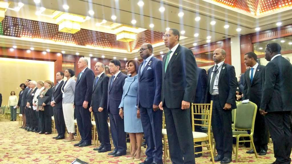 Bartlett Defends 'Incalculable' Value of UNWTO Conference