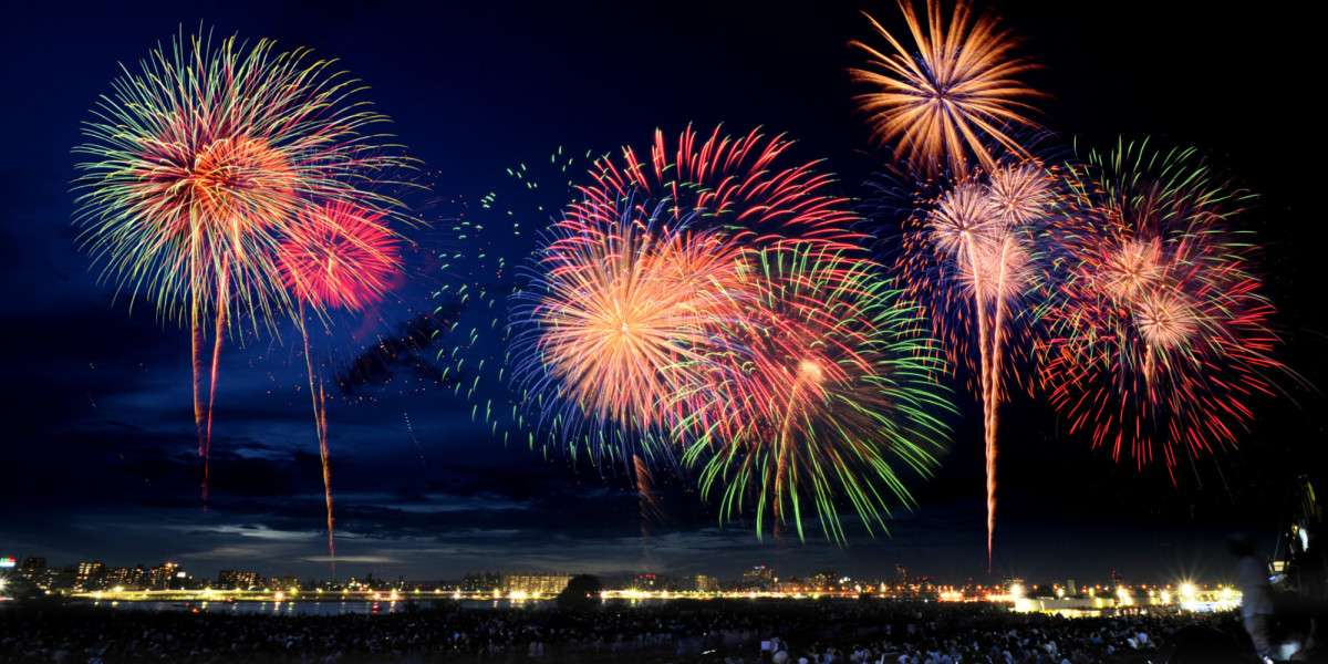 Police Warn Against Unlicensed Use of Fireworks
