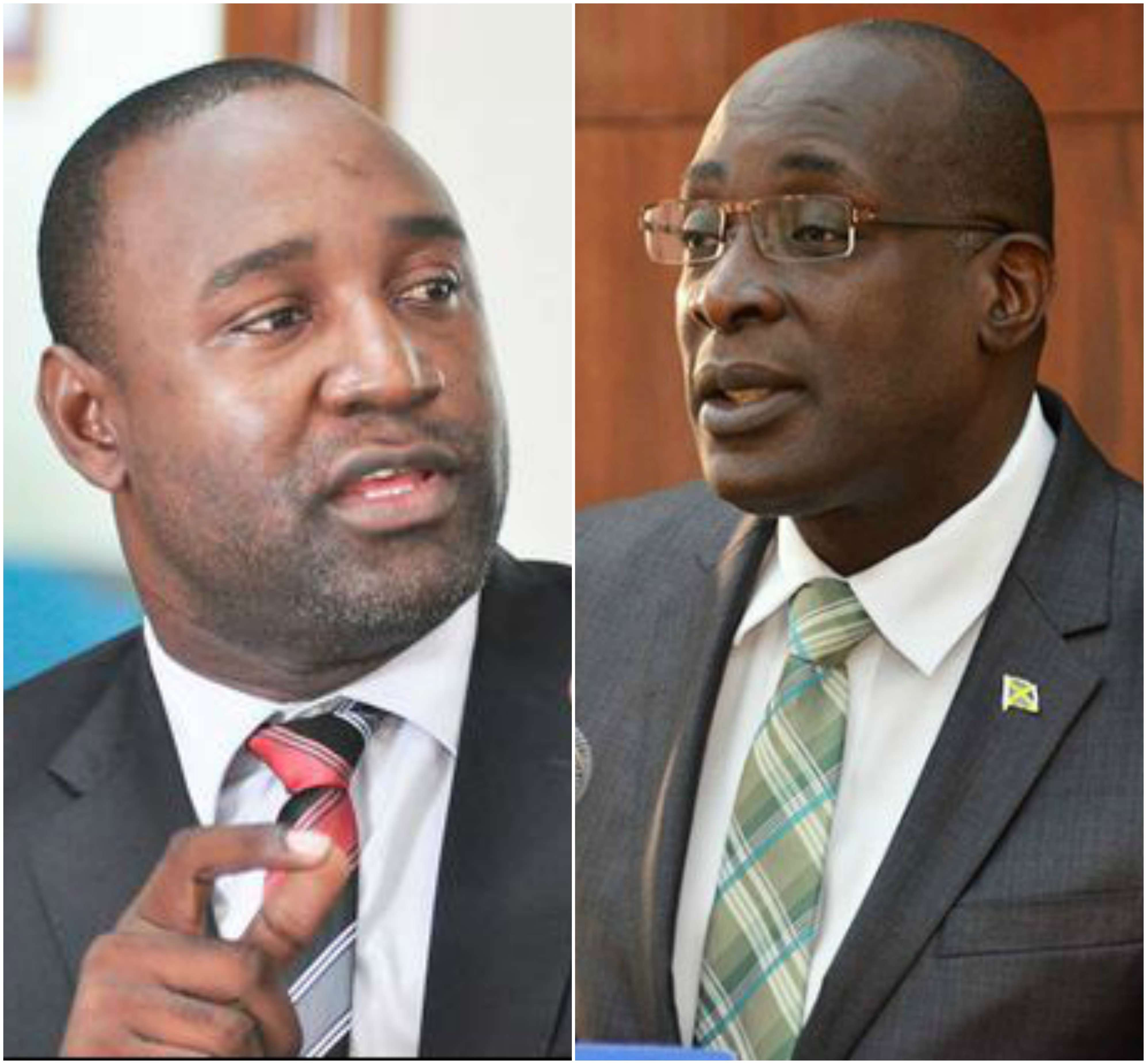 Ruel Reid Tipped to Face-Off Against Dayton Campbell in NW St Ann