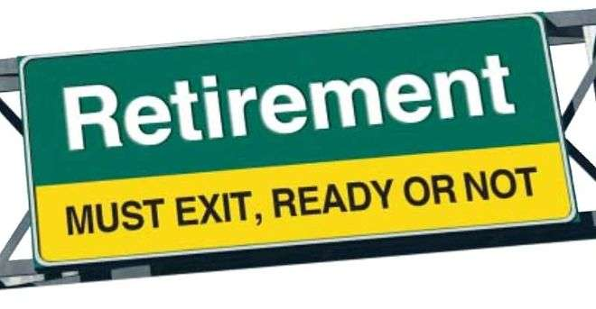 Govt Workers Snubbing Early Retirement Programme