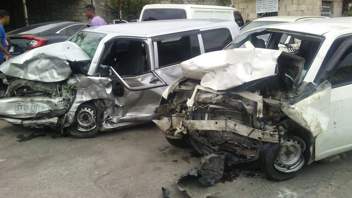 Old Harbour Rd Clash Claims Four Lives