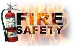 Fire Chief says Walker's Place of Safety Met Fire Safety Standards