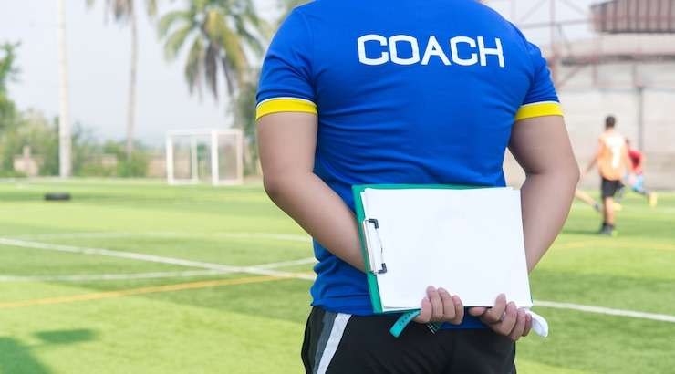 JFF to Stage 'Train the Trainers' Coaching Course