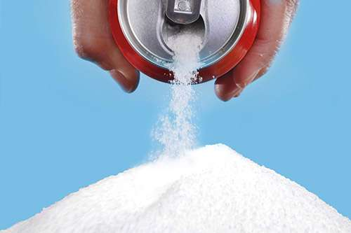 University Professor Calls on Govt to Impose Sugary Drinks Tax