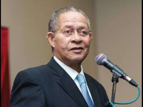 'CARICOM's Pursuit of Economic Growth and Development has Failed' – Golding