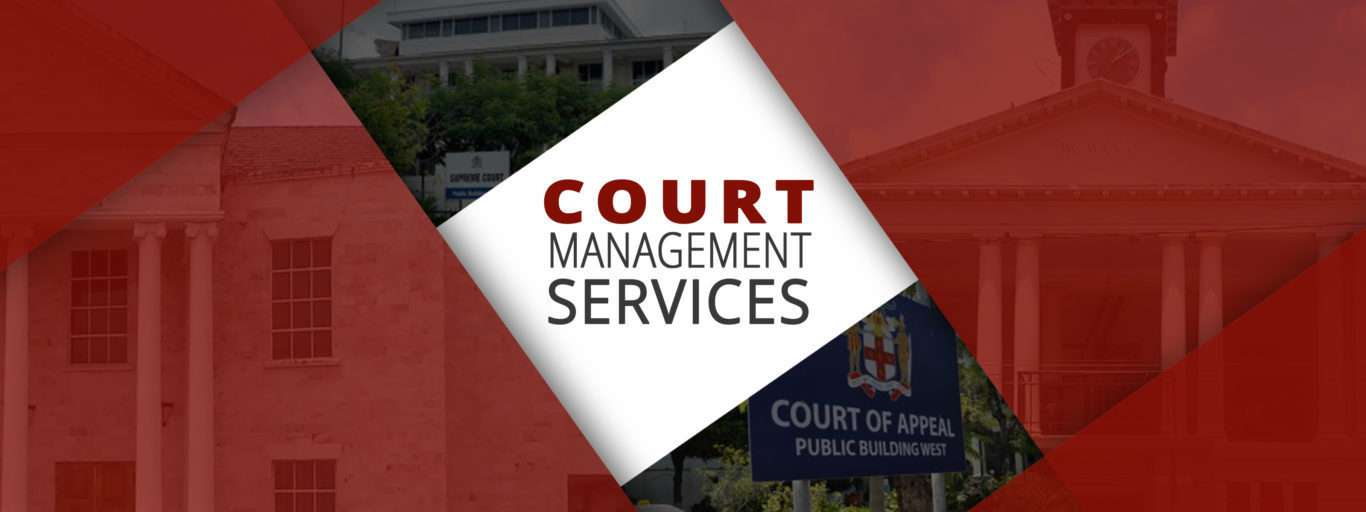Funds Set in 2018/19 Budget to Improve Court Management Services