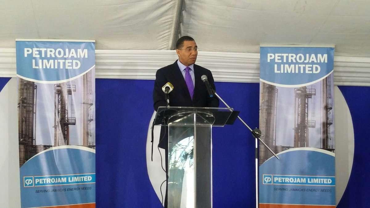 Prime Minister Admits Corruption at PetroJam